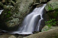водопад вала Стоковое Изображение RF