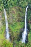 Водопад вентилятора Tat Стоковое Изображение RF
