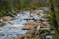водопад воды индюка природы изображения denizli Стоковая Фотография