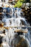 Водопад в движении Стоковые Изображения RF
