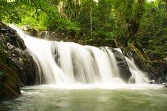 Водопад в Таиланде Стоковые Изображения