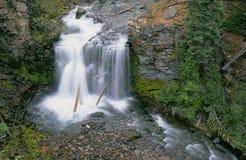 водопад горы Стоковая Фотография RF