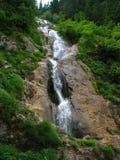 водопад лошадей Стоковое фото RF