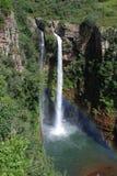 водопад макинтоша стоковые изображения rf