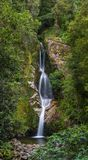 Водопад Мульти-шага Стоковое фото RF