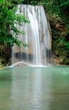 водопад национального парка стоковые изображения rf