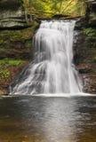Водопад на беге Sullivan стоковое изображение