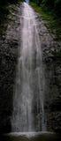 водопад панорамы Стоковое Изображение