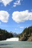 водопад портрета Стоковое фото RF