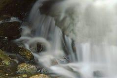 водопад потока Стоковые Изображения RF