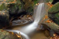 водопад пущи тропический Стоковые Изображения RF