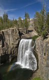 водопад радуги Стоковые Фото