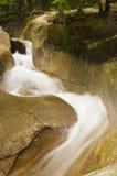 водопад тазика Стоковое Изображение