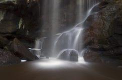 водопад трассы linn Стоковая Фотография RF