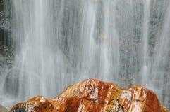 водопад 006 Стоковое Фото