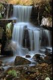 Водопад 044 стоковая фотография rf