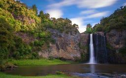 водопад Стоковые Фотографии RF