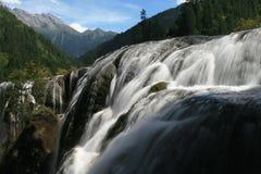 водопад 2 Стоковая Фотография RF