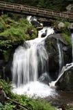 водопад 2 Стоковое фото RF