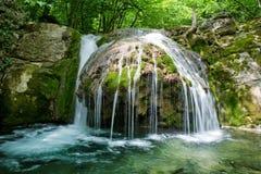 водопад Стоковые Изображения RF