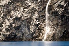 водопад 69 laguna Стоковые Фотографии RF
