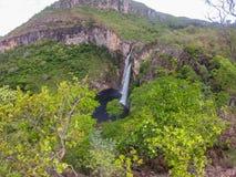 водопад 120 Стоковые Изображения
