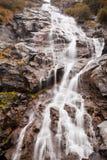 водопад capra Стоковое Фото