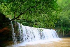 Водопад Chishui Стоковые Фото