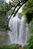 Водопад Chishui Стоковое Фото