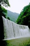Водопад Chishui Стоковая Фотография RF