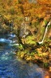 Водопад Duden Стоковая Фотография RF