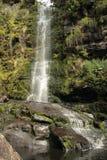 водопад erskine Стоковые Фото
