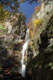 водопад gardului cascada Стоковые Изображения