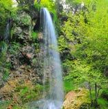 водопад gostilje стоковое фото rf