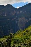 водопад gotca Стоковое Изображение RF