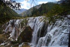 Водопад Huangguoshu, Китай стоковое фото rf