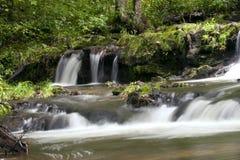 водопад i Стоковые Изображения