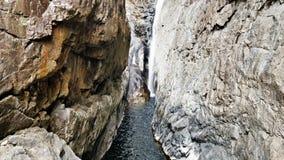 Водопад Klong Plu Стоковая Фотография RF
