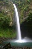 водопад la fortuna Стоковое Фото