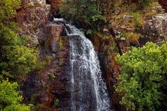 Водопад Mac Mac, Южно-Африканская РеспублЍ Стоковое Изображение RF