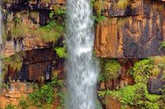 Водопад Mac Mac, Южно-Африканская РеспублЍ Стоковое фото RF