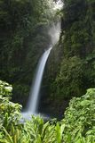 водопад paz la Стоковое Изображение RF
