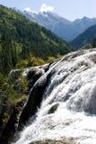 водопад peal Стоковая Фотография
