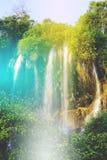 Водопад 103 rak Thara Стоковая Фотография RF