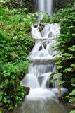 водопад rapids Стоковые Фотографии RF