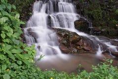 водопад rockdale Стоковые Фотографии RF