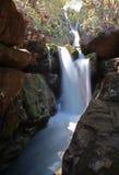 водопад scotish Стоковое фото RF