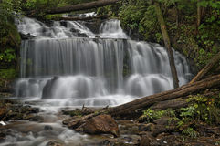 водопад wagner Стоковые Фото