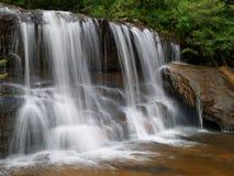 водопад wentworth Стоковое Изображение RF