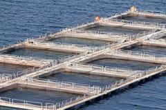 водохозяйство Стоковые Фотографии RF